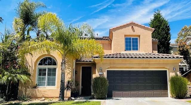 2217 Corte San Simeon, Chula Vista, CA 91914 (#PTP2103762) :: PURE Real Estate Group
