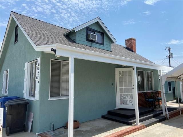 25916 Market Pl, Lomita, CA 90717 (#SB21118056) :: PURE Real Estate Group