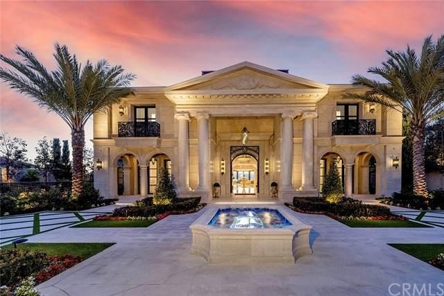6 Midsummer, Newport Coast, CA 92657 (#NP21118313) :: SunLux Real Estate