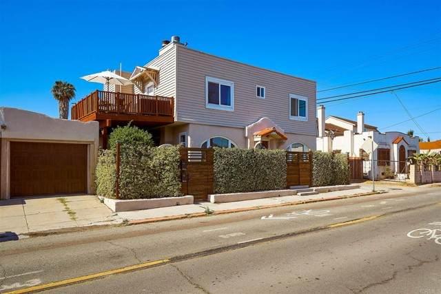 3162 Upas Street, San Diego, CA 92104 (#PTP2103824) :: Yarbrough Group