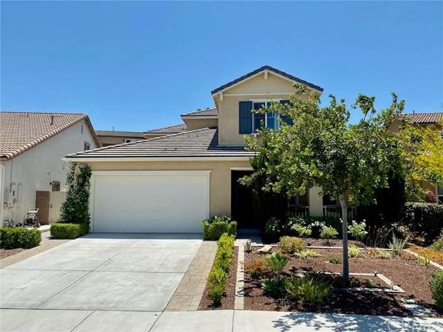 34379 Coppola Street, Temecula, CA 92592 (#SW21119093) :: SunLux Real Estate