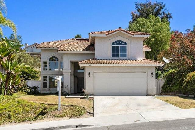 3366 Waterford Drive - Photo 1