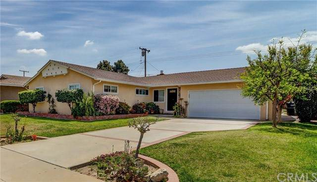 14704 Ragan Drive, La Mirada, CA 90638 (#PW21120390) :: Wannebo Real Estate Group