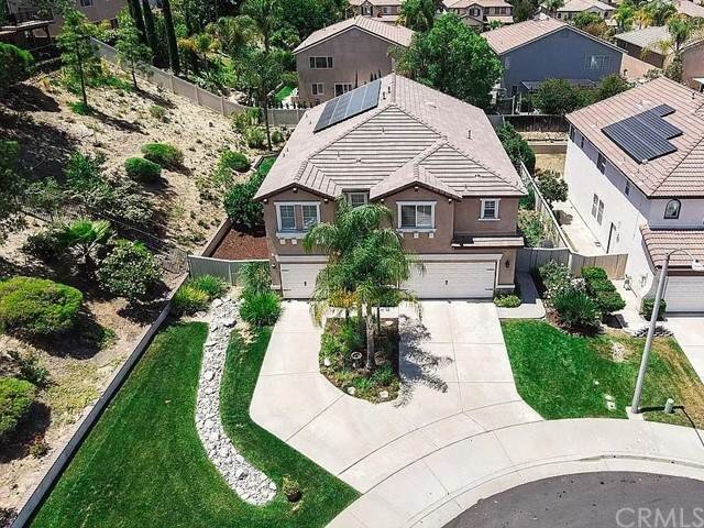 44413 Short Court, Temecula, CA 92592 (#SW21120504) :: The Stein Group
