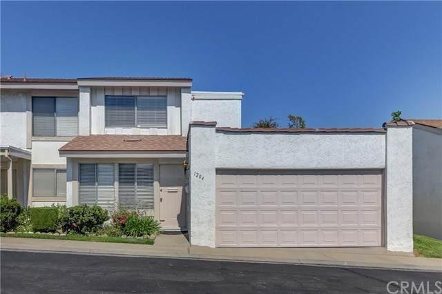 1204 Edgewood Lane, Upland, CA 91786 (#CV21118632) :: Dannecker & Associates