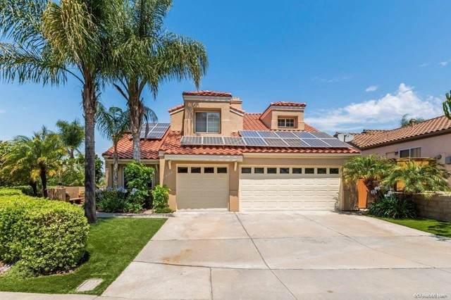 1820 Centennial Way, Escondido, CA 92026 (#NDP2106379) :: SunLux Real Estate