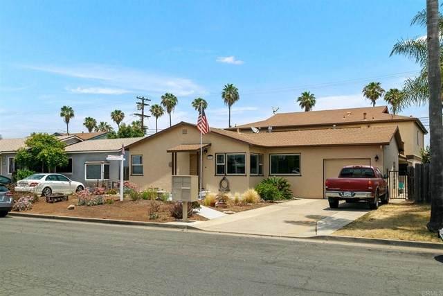 1622 S Tremont Street, Oceanside, CA 92054 (#NDP2106459) :: Zember Realty Group