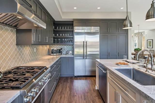 270 Hillcrest Drive, Encinitas, CA 92024 (#NDP2106474) :: Carrie Filla & Associates