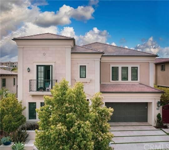 106 Whiteplume, Irvine, CA 92618 (#OC21122007) :: Dannecker & Associates