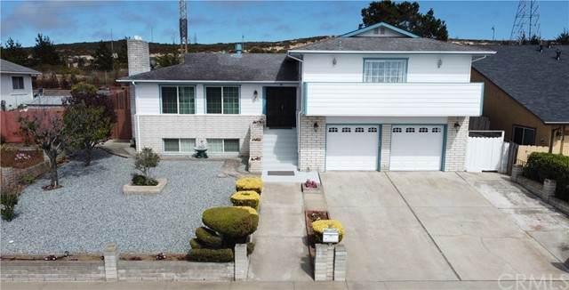 1570 Mescal Street, Seaside, CA 93955 (#PW21120213) :: Solis Team Real Estate