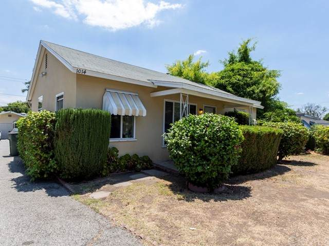 1014 N Altadena Drive, Pasadena, CA 91107 (#TR21120307) :: Solis Team Real Estate