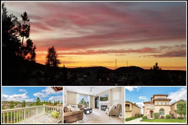 933 Prism Drive, San Marcos, CA 92078 (#NDP2106554) :: The Stein Group