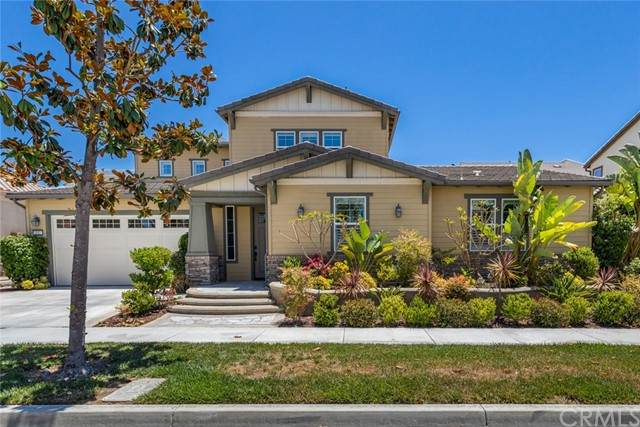 152 Cloudbreak, Irvine, CA 92618 (#OC21123207) :: The Stein Group