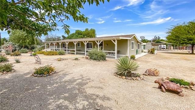 25175 Palomar Road, Menifee, CA 92585 (#SW21121545) :: Keller Williams - Triolo Realty Group