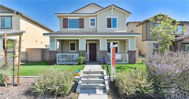 2891 E La Avenida Drive, Ontario, CA 91761 (#CV21124719) :: PURE Real Estate Group