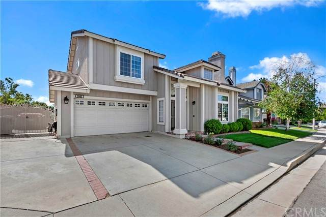 7061 Pizzoli Place, Rancho Cucamonga, CA 91701 (#CV21122294) :: San Diego Area Homes for Sale