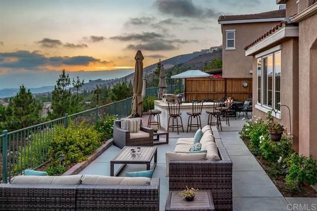 1512 Clifftop Ave, San Marcos, CA 92078 (#NDP2106694) :: Dannecker & Associates