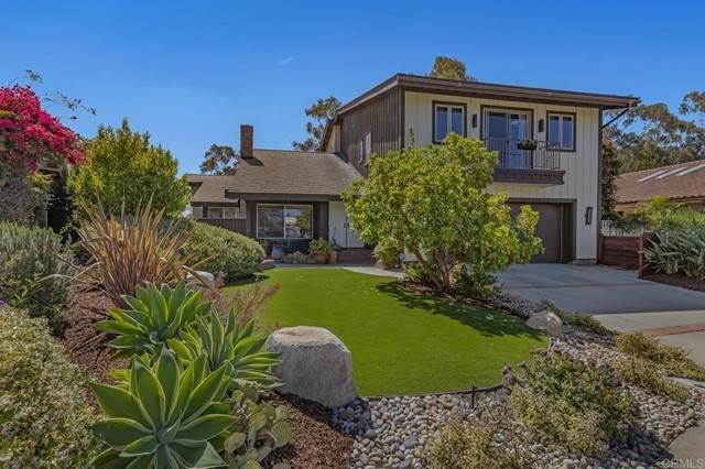 1547 Santa Sabina, Solana Beach, CA 92075 (#NDP2106706) :: PURE Real Estate Group