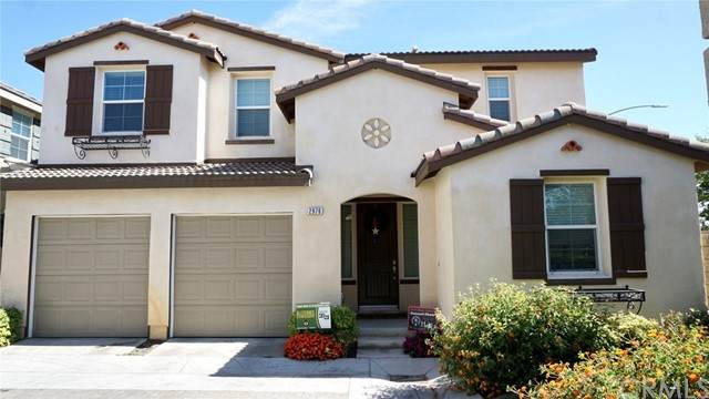 2976 S Via Belamaria, Ontario, CA 91762 (#DW21124278) :: PURE Real Estate Group
