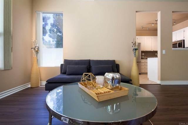 403 Sanibelle Circle #14, Chula Vista, CA 91910 (#NDP2106719) :: PURE Real Estate Group