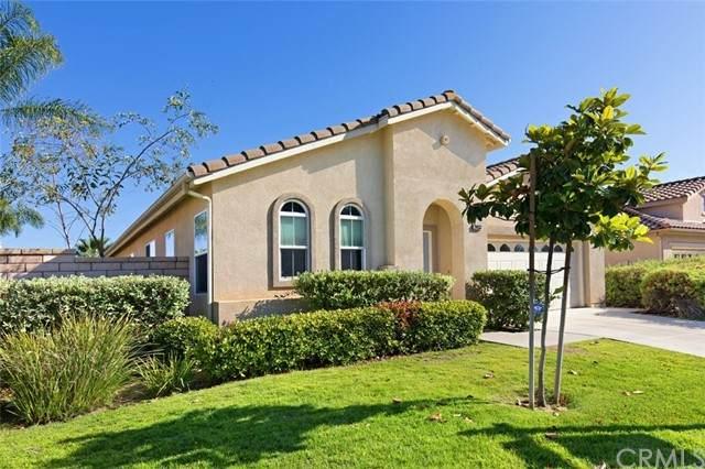 28433 Oasis View Circle, Menifee, CA 92584 (#SW21126567) :: PURE Real Estate Group