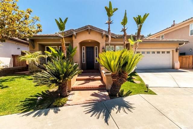 791 S Fox Run Place, Chula Vista, CA 91914 (#PTP2104112) :: SunLux Real Estate