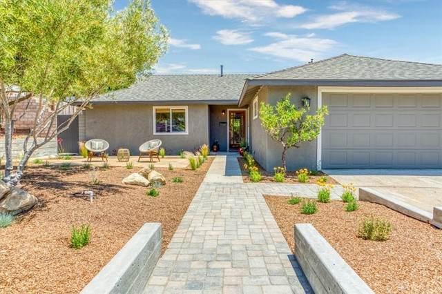 1690 Crestview Circle, San Luis Obispo, CA 93401 (#SC21124496) :: PURE Real Estate Group