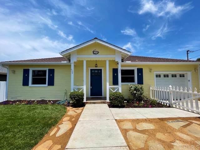 229 Walsh Street, Oceanside, CA 92054 (#NDP2106797) :: PURE Real Estate Group
