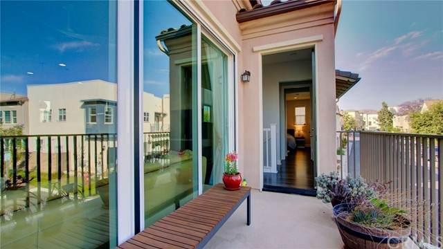 175 Fixie, Irvine, CA 92618 (#PW21129670) :: Solis Team Real Estate