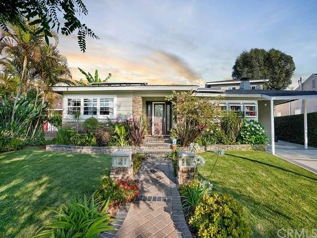 6520 E Rosebay Street, Long Beach, CA 90808 (#PW21130747) :: PURE Real Estate Group
