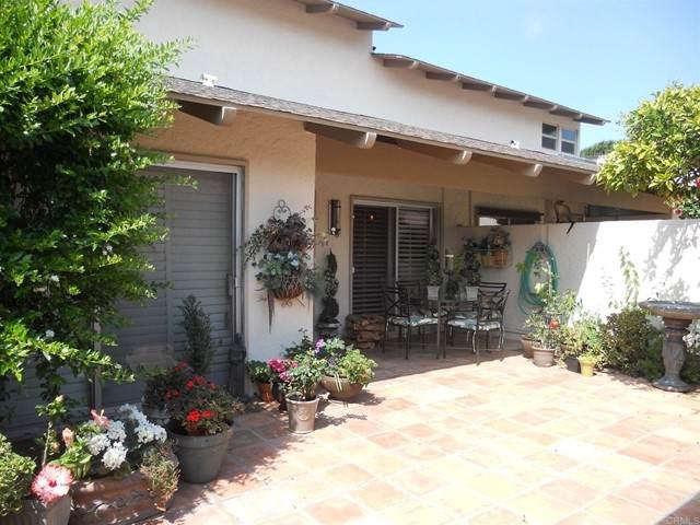 211 Via Osuna, Rancho Santa Fe, CA 92091 (#NDP2106961) :: Windermere Homes & Estates