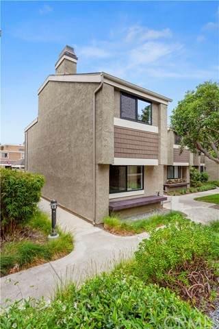 12 Starfish Court #24, Newport Beach, CA 92663 (#PW21129840) :: Compass