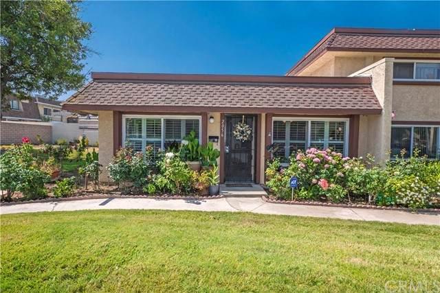 2056 E Greenhaven Street, Covina, CA 91724 (#CV21131752) :: Solis Team Real Estate