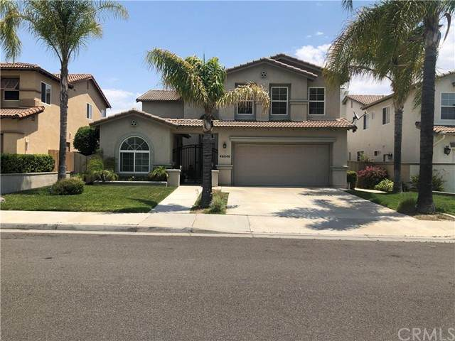 46040 Paseo Gallante, Temecula, CA 92592 (#SW21131658) :: The Stein Group