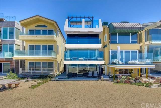 97 A Surfside Avenue, Surfside, CA 90740 (#PW21133495) :: Dannecker & Associates