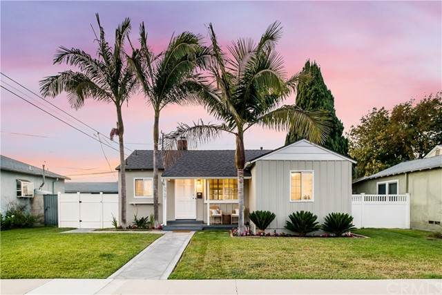 3737 W 175th Street, Torrance, CA 90504 (#SB21135048) :: PURE Real Estate Group
