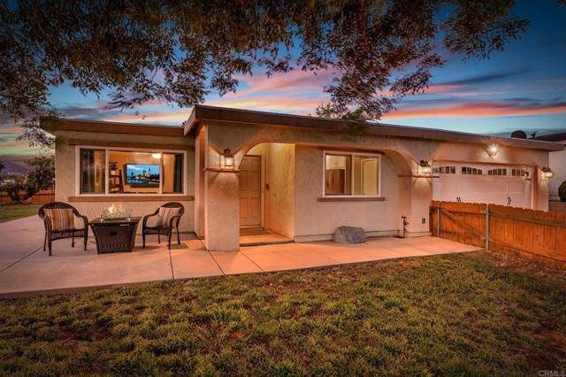 1600 W Augusta Drive, San Marcos, CA 92069 (#NDP2107241) :: Solis Team Real Estate