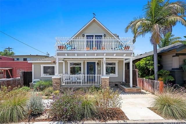 307 Loma Avenue, Long Beach, CA 90814 (#PW21129917) :: Compass
