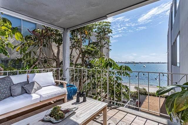 3850 Riviera Drive 2B, San Diego, CA 92109 (#NDP2107828) :: Carrie Filla & Associates