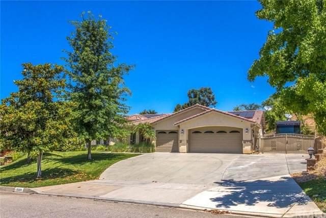 36000 Cherrywood Drive, Yucaipa, CA 92399 (#EV21147609) :: COMPASS