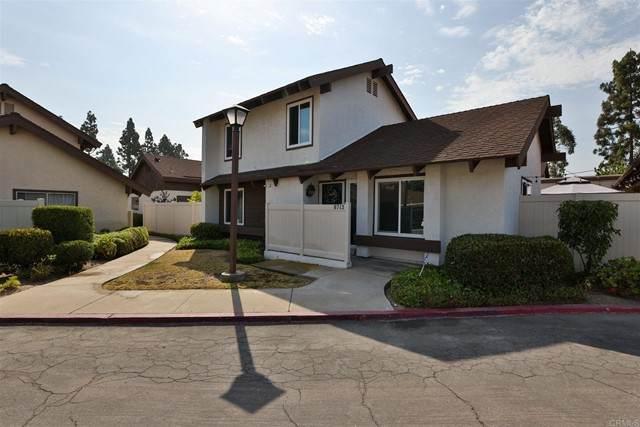 6713 Parkside Avenue, San Diego, CA 92139 (#PTP2104791) :: Dannecker & Associates