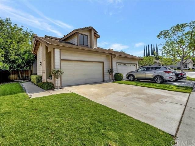 3513 Doe Spring Road, Corona, CA 92882 (#IG21150577) :: Dannecker & Associates