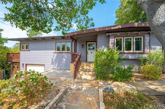 951 Iva Court, Cambria, CA 93428 (#PI21151008) :: Keller Williams - Triolo Realty Group