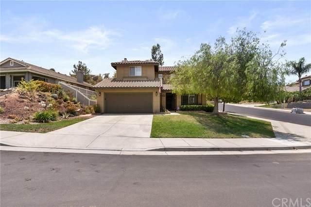 27489 Kensington Drive, Corona, CA 92883 (#IG21153592) :: Dannecker & Associates