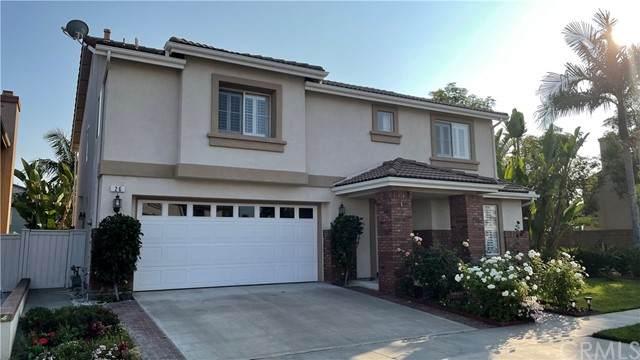 26 Valente, Irvine, CA 92602 (#OC21156310) :: Compass