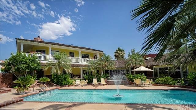 14925 La Cuarta Street, Whittier, CA 90605 (#PW21157422) :: Wannebo Real Estate Group