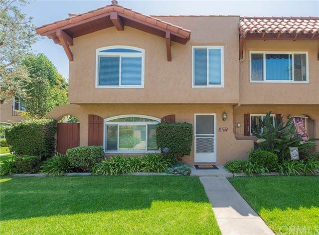 18277 San Jose Street, Fountain Valley, CA 92708 (#OC21151091) :: Compass
