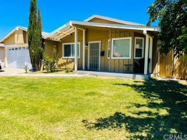 43328 27th Street, Lancaster, CA 93536 (#SW21158405) :: PURE Real Estate Group