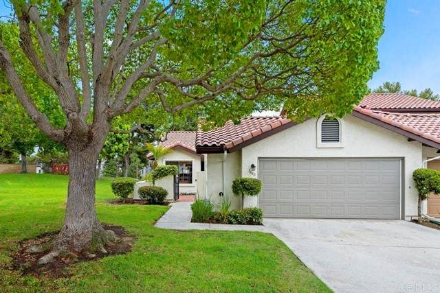 3640 Seahorn, San Diego, CA 92130 (#NDP2108448) :: SD Luxe Group
