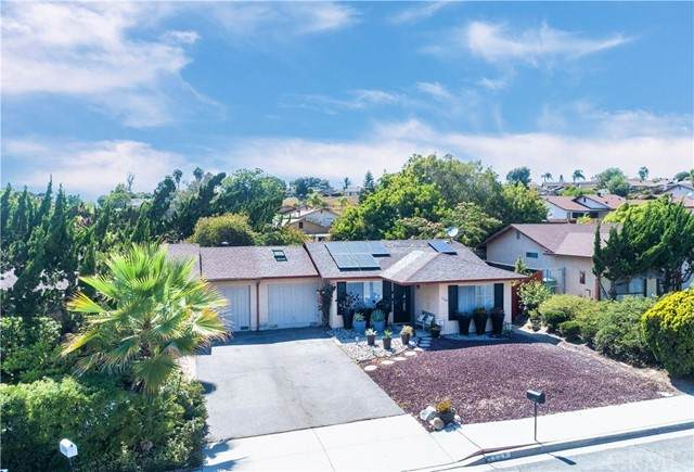 1529 Temple Heights Drive, Oceanside, CA 92056 (#SW21158511) :: Dannecker & Associates